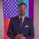 VIDEO: Billy Porter Delivers LGBTQ State of the Union: 'Love will and love must keep  Photo