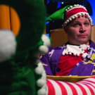 BWW Review: Ready to Throttle Your Elf on the Shelf? Well, Theatre in the Park's SANTALAND DIARIES May Be Just the Ticket