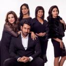 It's #FamilyFirst In New Comedy Drama 3 DAYS TO GO Photo
