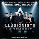 BWW Review: THE ILLUSIONISTS - LIVE FROM BROADWAY: A Great Escape Photo