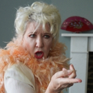 Photo Flash: First Look at the UK Premiere of CORAL BROWNE: THIS F***ING LADY! Photos