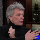 VIDEO: Jon Bon Jovi Reflects on Rock 'n Roll Hall of Fame Honor