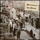 Ben Caplan Releases Third Album OLD STOCK Amid US Tour