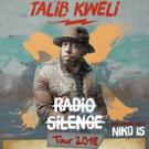 Talib Kewli to Perform at the Fox Theatre This February