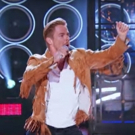 VIDEO: Watch A Preview of Derek Hough's Performance of ANY MAN OF MINE from LIP SYNC  Video