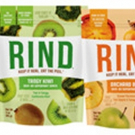 RIND Launches Next Generation of Dried-Fruit Snacks