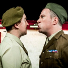 BWW Review: INSTRUCTIONS FOR AMERICAN SERVICEMEN IN BRITAIN is a Theatrical Treat Photo