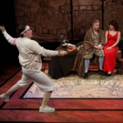 BWW Review: Upstream Hosts A Merry Debate in WITTENBERG Photo