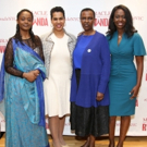 Photo Coverage: MIRACLE IN RWANDA Honors International Day of Reflection Photo