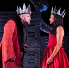 BWW Review: Alan Committie Steals The Crown and Spotlight in Maynardville's RICHARD I Photo