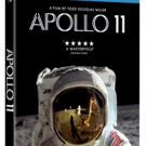 Universal Pictures Home Entertainment Releases APOLLO 11