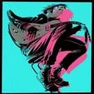 GORILLAZ New Studio Album THE NOW NOW Out June 29th on Warner Bros. Records