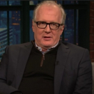 VIDEO: Broadway Couple Tracy Letts & Carrie Coon Expecting First Child