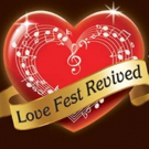The Sheldon Presents LOVE FEST REVIVED