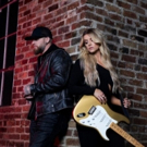 Brantley Gilbert Teams with Lindsay Ell For WHAT HAPPENS IN A SMALL TOWN