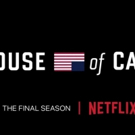 HOUSE OF CARDS Shares An Independence Day Message from Claire Underwood in Preparation for Season 6