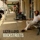 Americana, Blues Rock, Singer/Songwriter Lazer Lloyd Returns to the USA for Summer Tour