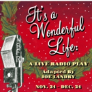 Portland Stage to Present IT'S A WONDERFUL LIFE: A LIVE RADIO PLAY Photo