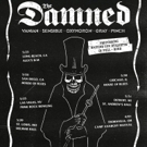 The Damned Announces U.S. Tour Dates with Paul Gray