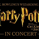 Overture Center Presents HARRY POTTER AND THE CHAMBER OF SECRETS in Concert