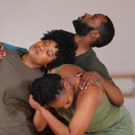 Dimensions Dance Theater Presents Spring Program in Oakland Photo