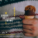 Circle Theatre Presents the Regional Premiere of EVERY BRILLIANT THING
