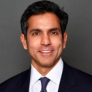 Walt Disney Television Appoints Ravi Ahuja as President, Business Operations, and Chi Photo