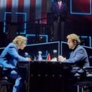 BWW Review: CHESS, London Coliseum