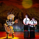 THE BOOK OF MORMON Announces $25 Ticket Lottery Photo