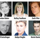 Cast And Creative Team Announced For THINGS I KNOW TO BE TRUE at Milwaukee Rep Photo