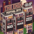 Nas, Wizkid and Damian Marley to Headline the Inaugural The Ends Festival