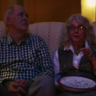 VIDEO: John Lithgow and Blythe Danner Star in THE TOMORROW MAN Trailer Photo
