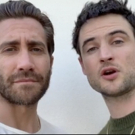 VIDEO: Jake Gyllenhaal and Tom Sturridge Send Call Out to Fans of SEA WALL/A LIFE