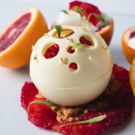 BAGATELLE NYC has a Special Dessert in February to Benefit The Food Bank for NYC Photo