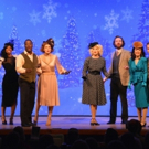 Christmas Is In The Air At Hunterdon Hills Playhouse Photo