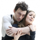 Photo Coverage: In Rehearsal With BENNY & JOON, Starring Bryce Pinkham, Hannah Elless Photo
