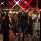 VIDEO: Watch the Cast of HADESTOWN Perform 'Wait For Me' and 'When the Chips Are Down' on CBS This Morning