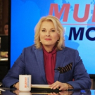 Hillary Clinton Makes Cameo in MURPHY BROWN Premiere