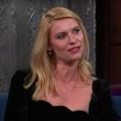 VIDEO: HOMELAND's Claire Danes Discusses the Cast's 'Spy Camp'