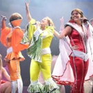 VIDEO: MAMMA MIA! International Tour Opens in Manila; Show Runs Now Thru 10/21