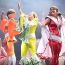 VIDEO: MAMMA MIA! International Tour Opens in Manila; Show Runs Now Thru 10/21
