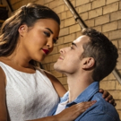 Photo Flash: First Look at Corey Cott, Mikaela Bennett, and the Cast of WEST SIDE STO Photo