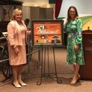 Oklahoma Governor Celebrates 60th Anniversary Of OKLAHOMA! Cast Album's RIAA Gold Album Award