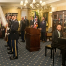 Veterans Inspired Fourth Of July Celebration And A Performance By Anthony Kearns
