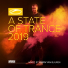 Armin van Buuren Reaches New Heights With A STATE OF TRANCE 2019 Album