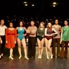 Blackfriars Theatre Presents A CHORUS LINE