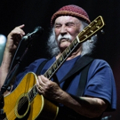 David Crosby And The Weight Band Head to King Center Photo
