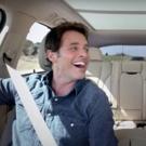 VIDEO: Check Out A Preview of Evan Rachel Wood & James Marsden on CARPOOL KARAOKE Video