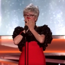 VIDEO: Stage Legend Rita Moreno Greeted with Standing Ovation at SAG AWARDS