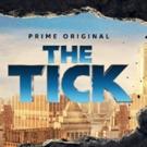 Amazon Studios Greenlights Second Season of Hit Superhero Series THE TICK Photo